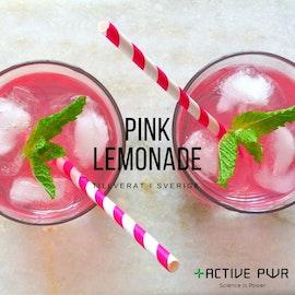 Pink Lemonade® (EAA + C-vitamin)