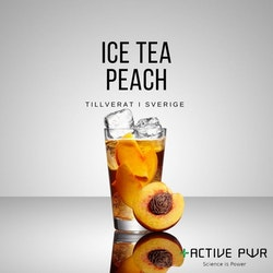 Ice Tea Peach® (EAA + C-vitamin)