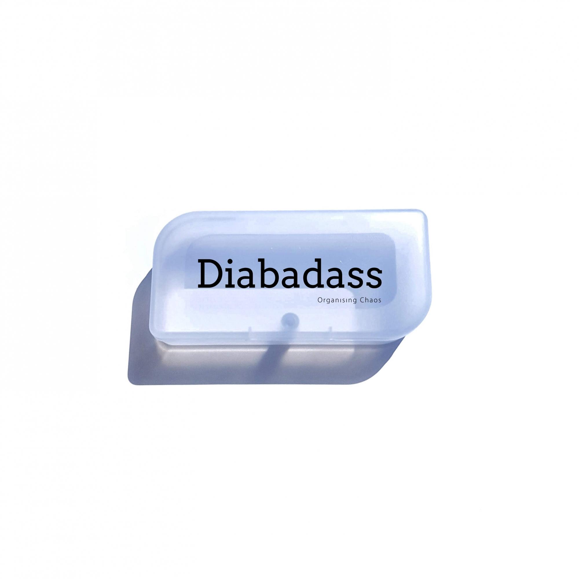 Diafin > Druvsocker fodral