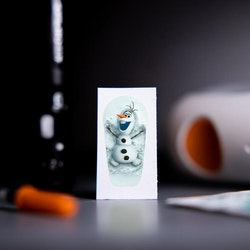 Sticker Dexcom G6 Transmitter - Olof