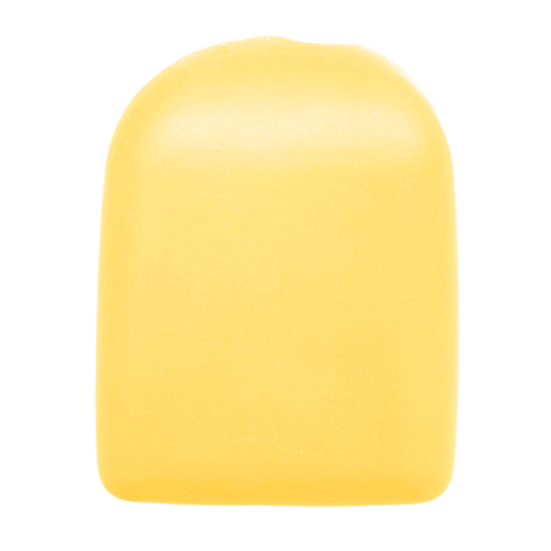 Omnipod Cover Yellow