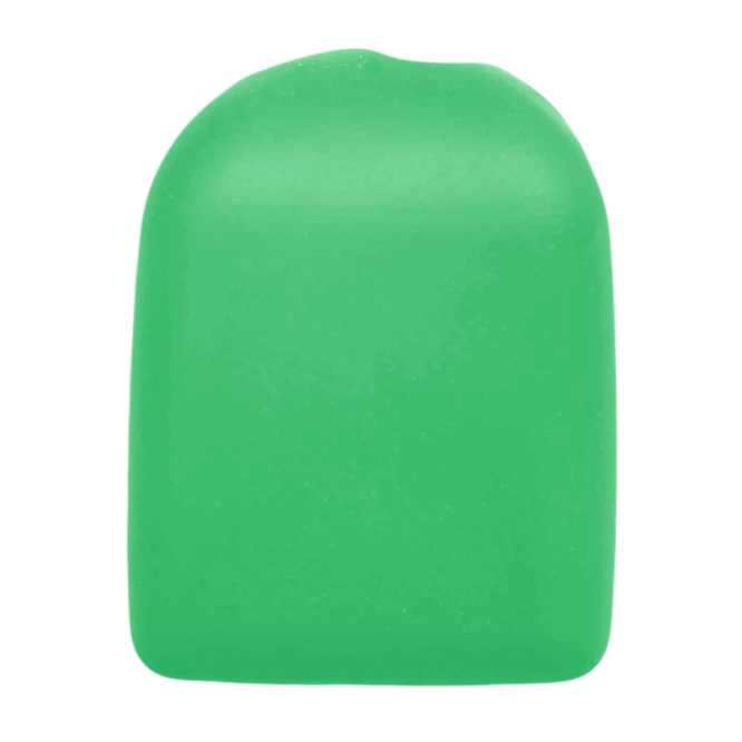 Omnipod Cover Green