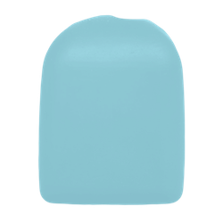 Omnipod Cover Light Blue