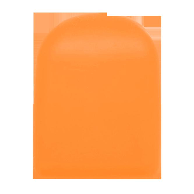 Omnipod Cover Orange