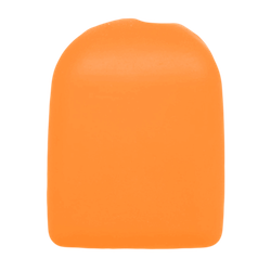 Omnipod Cover Orange