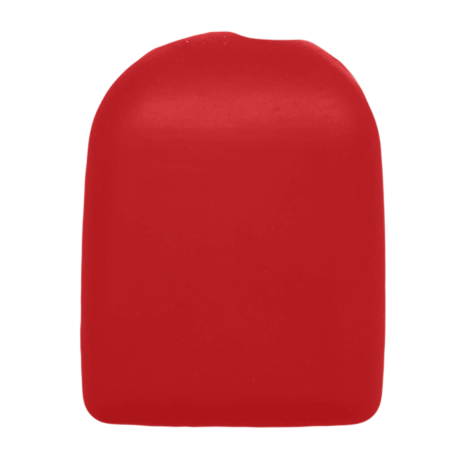 Omnipod Cover Red
