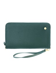 Dia Clutch Green