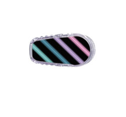 Sticker Dexcom G6 Transmitter - Neon