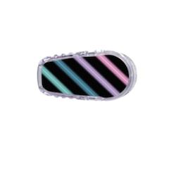 Dexcom G6 Transmitter Sticker - Neon
