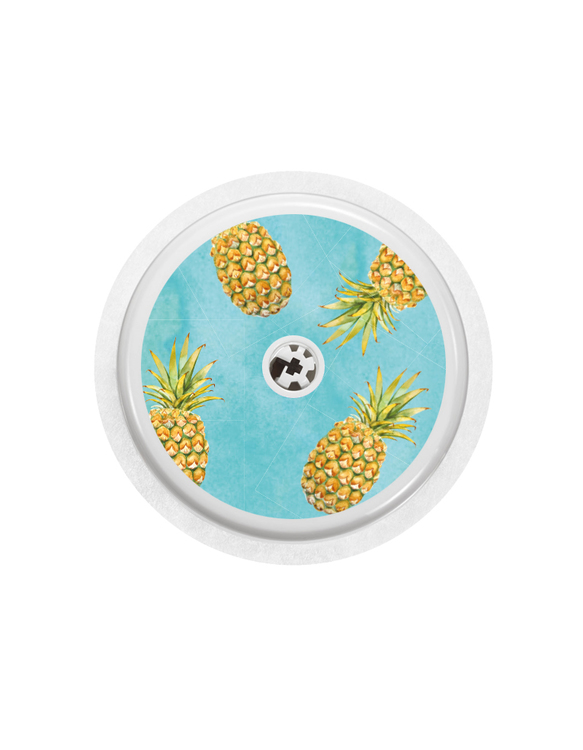 FreeStyle Libre - Pineapples