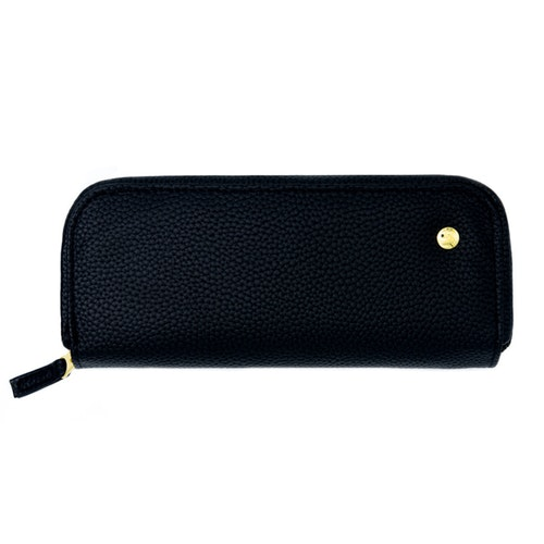 Pen Clutch Black