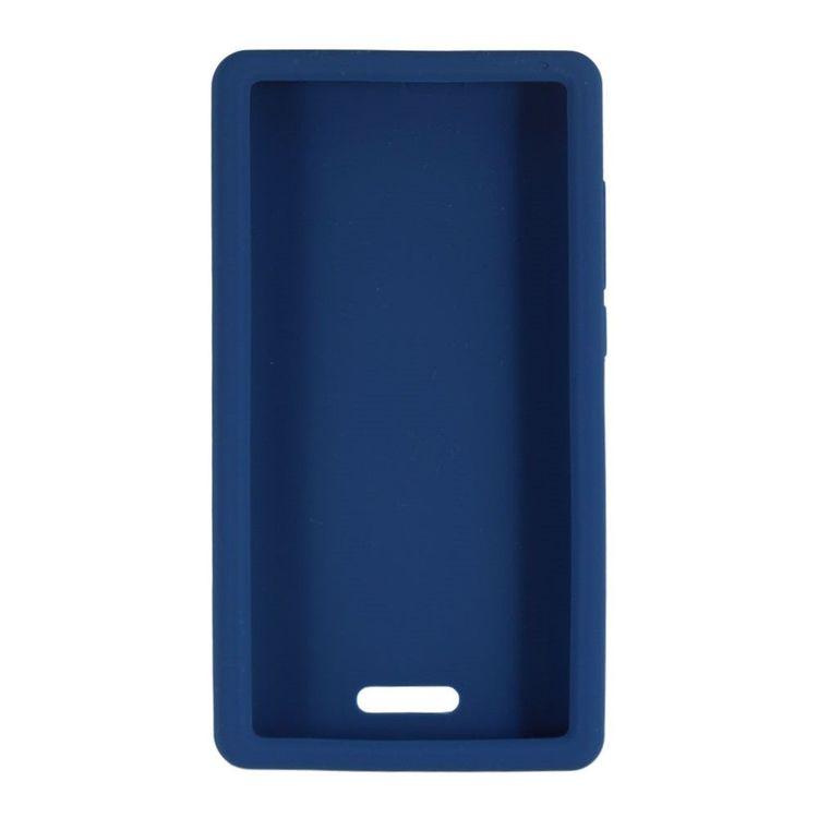 Omnipod Dash Silikonskal Blue