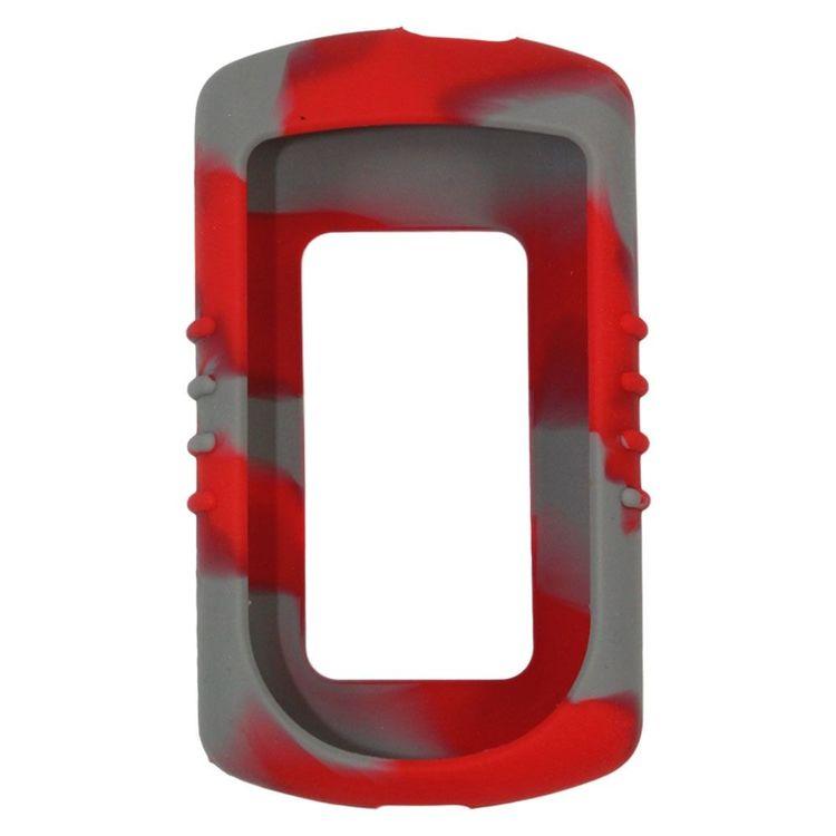Omnipod Eros Silikonskal Red Grey