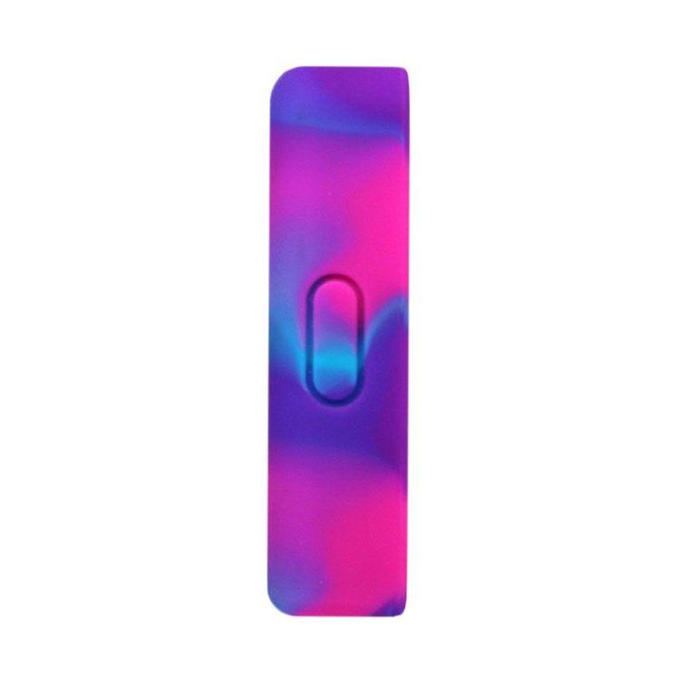 Tandem t:slim Gel Skin Pink Purple