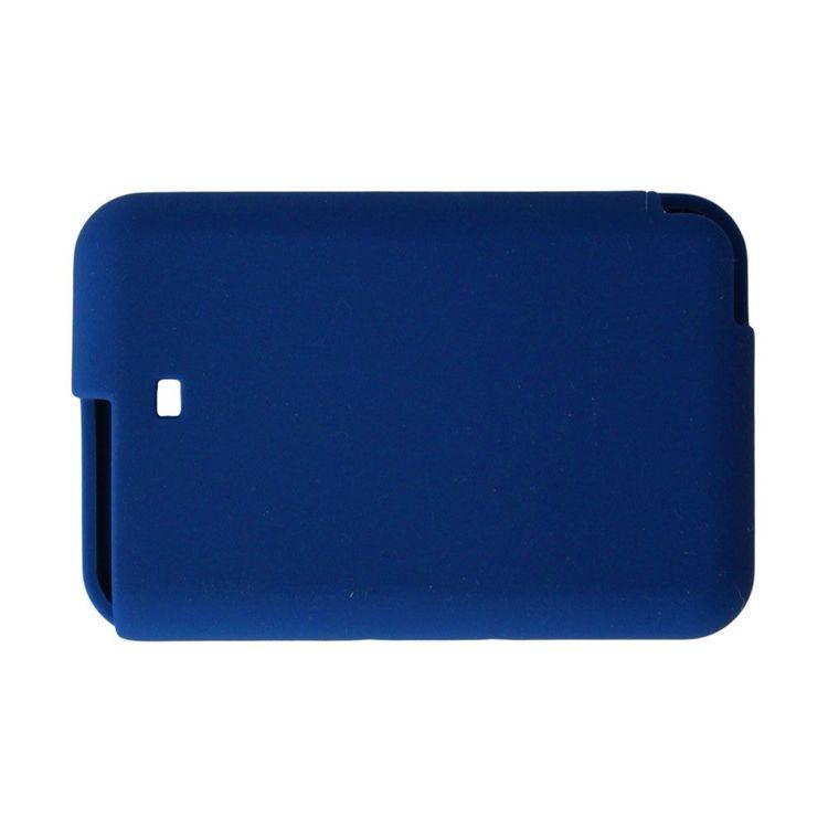 Tandem t:slim Gel Skin Blue