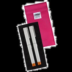 Frio Duo Insulin Pen Cooling Case Pink
