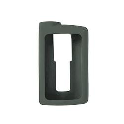 Medtronic MiniMed™ 630G, 670G och 770G - Silikonskal Grey