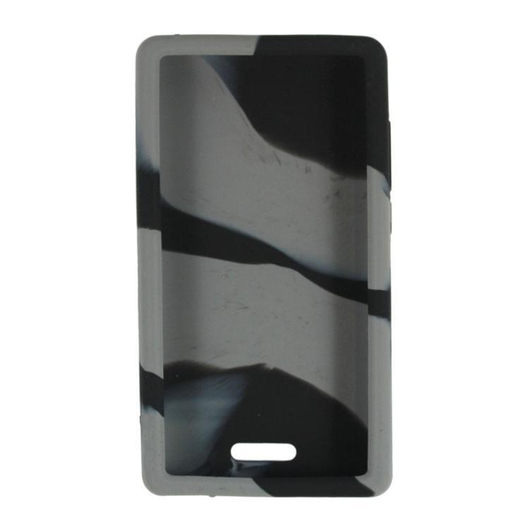 Omnipod Dash Silikonskal  Black Grey