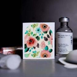 Stickers Omnipod - Blossom