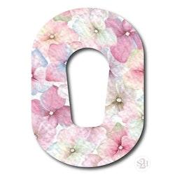 OverLay Patch Dexcom G6  - Lush Blooms