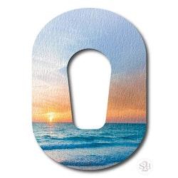 OverLay Patch Dexcom G6  - Sunrise