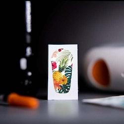 Sticker Dexcom G6 Transmitter - Junge July