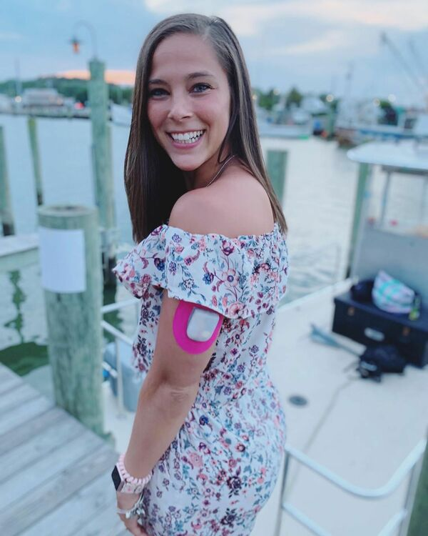 SkinGrip Omnipod Adhesive Patches