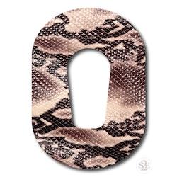 OverLay Patch Dexcom G6  - Snake