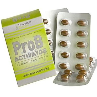 SunB Nutrients (tidligere ProB Activator), 6-pack