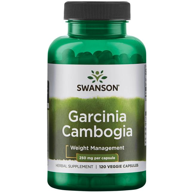 Swanson Superior Garcinia Cambogia