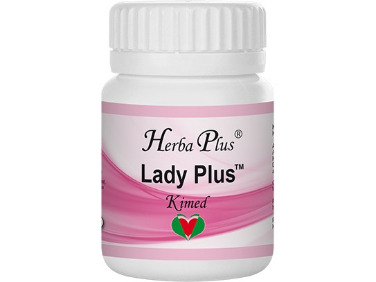 Lady-Plus