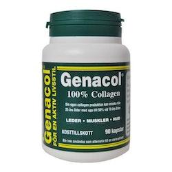 Genacol, 90 kapsler
