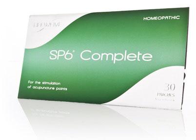 Sp6-Complete - plastre, 5 stk