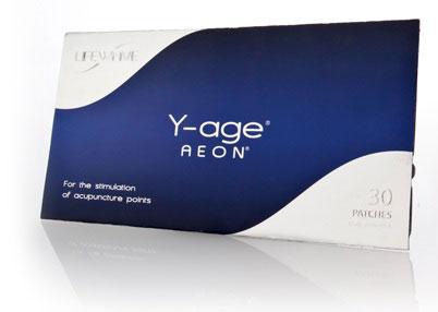 Aeon 'antistress-plastre', 5 stk
