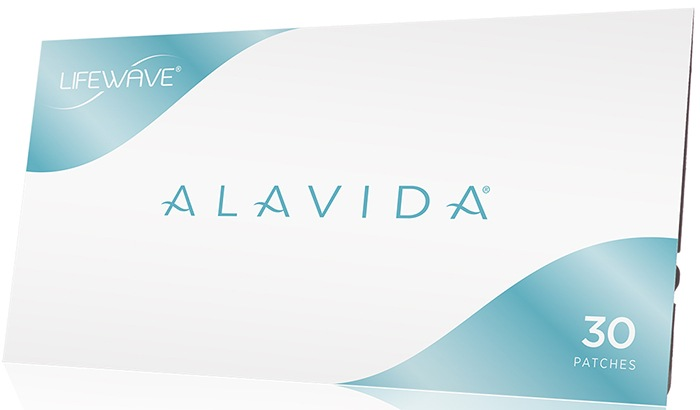 "Alavida, ""Hudpleie-plastre"", 5 stk."