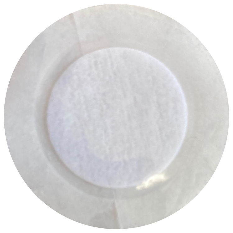Prøvetilbud! 5 stk.  X39 stamcelle-plaster
