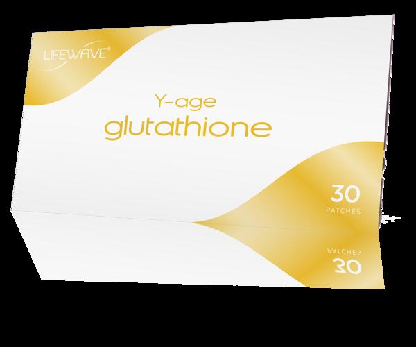Glutathione-plastre, 5 stk.