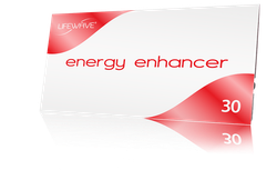 Energy Enchancher plastre, 8 stk