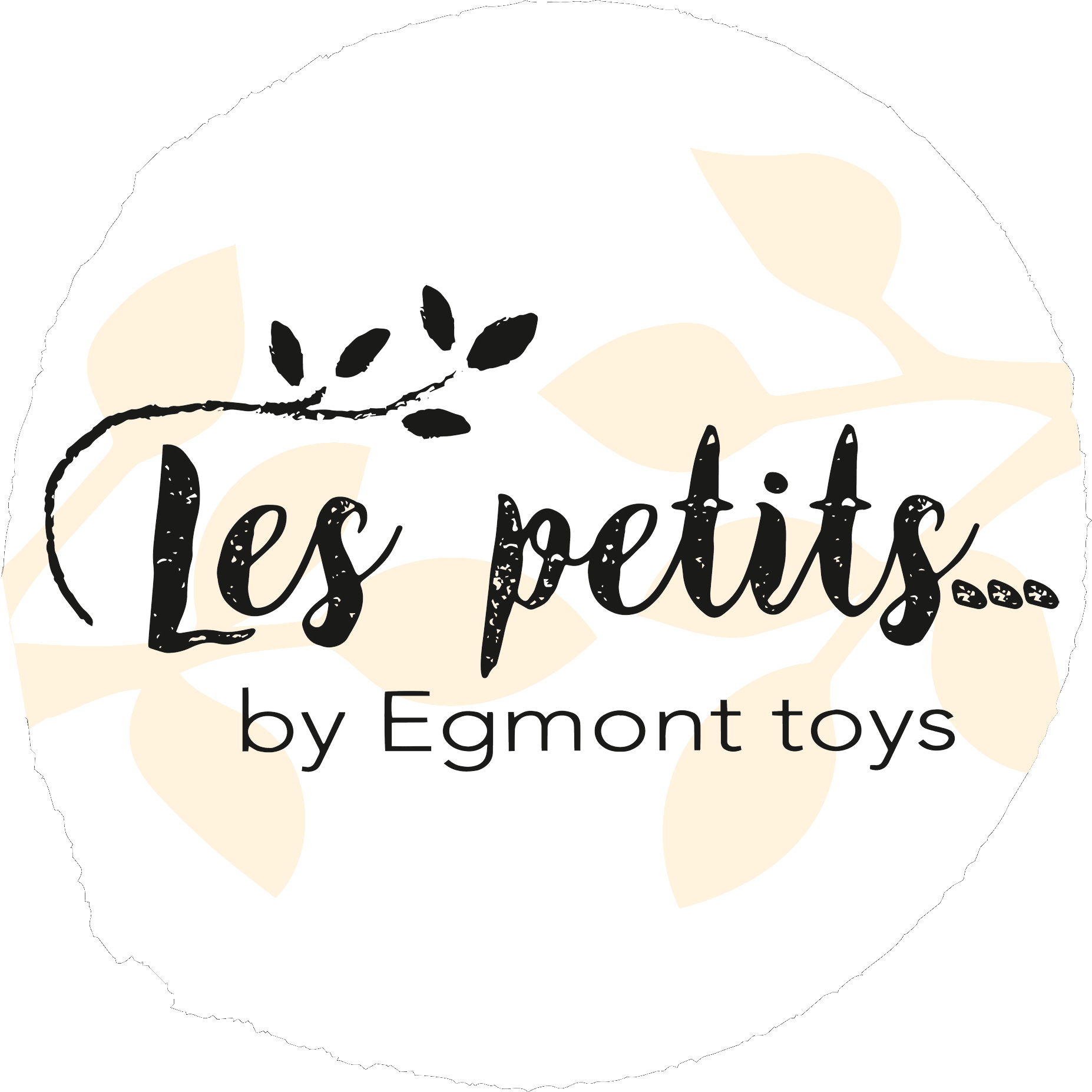 Les Petits - Leklyckan