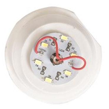 Lampinsats, armatur LED