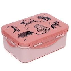 Lunchbox djur