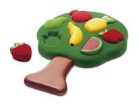 3D Pussel frukter rubbabu