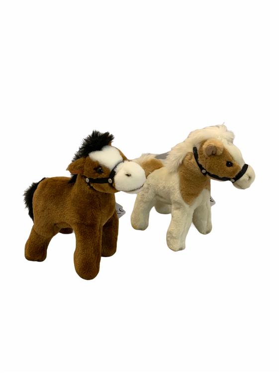 Häst med ljud
