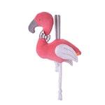 Speldosa Flamingo