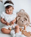 Sköta set till docka