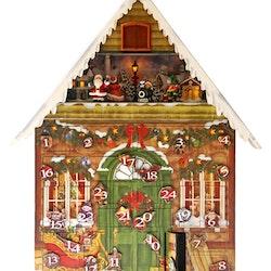 Adventskalender jul XL