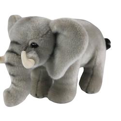 Elefant 20 cm