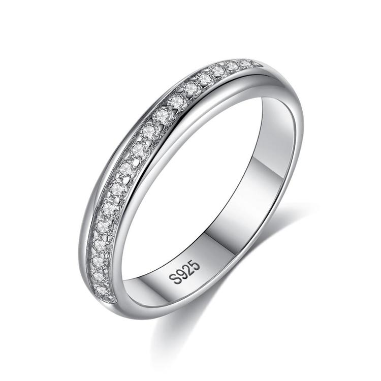 SILVER RING - Suvi R1008051
