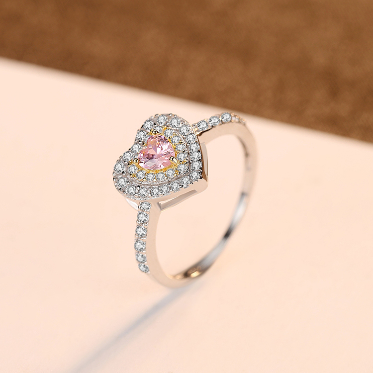 SILVER RING - Solace R1008008