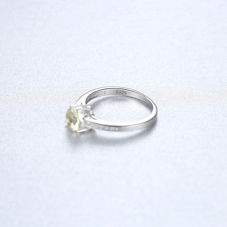 SILVER RING - Anthea R1008003